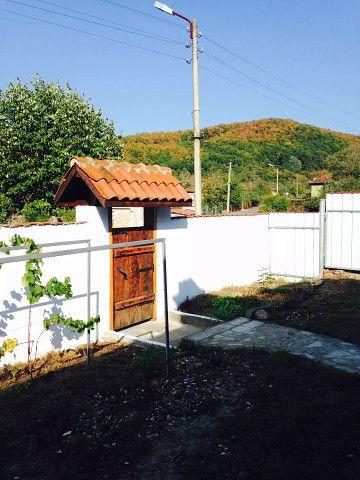 болгария дом в деревне у моря