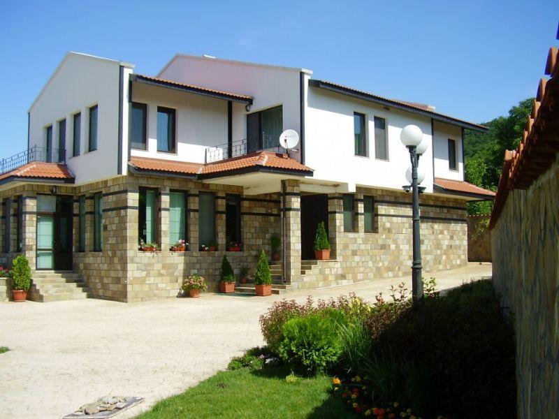дома в болгарии недалеко от моря